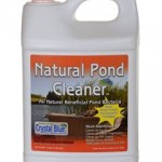 Natural Pond Cleaner Product