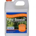 Pond Booster