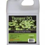 Tsunami DQ herbicide